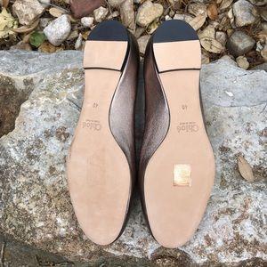 Chloe Shoes - Chloe Ballet Flat